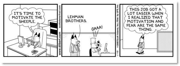 Dilbert Motivation